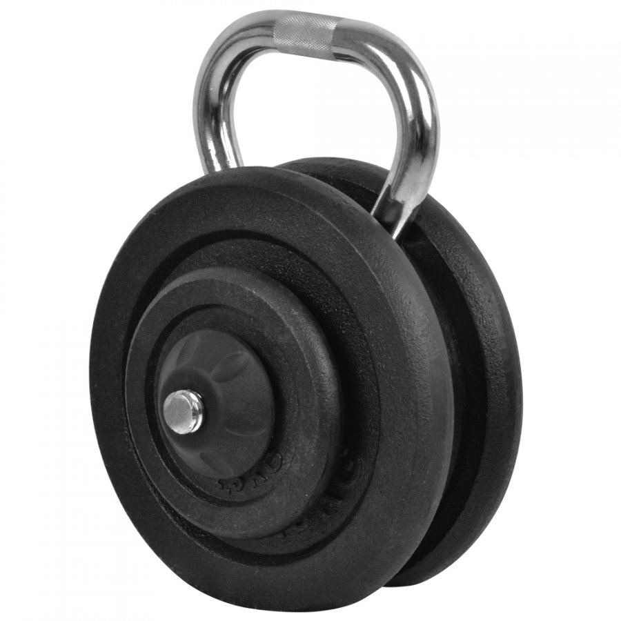 Nastavitelný Kettlebell Insportline 10 - 35 kg