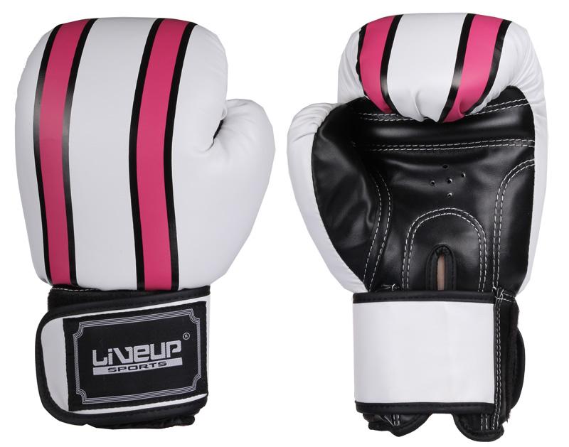 Boxerské rukavice Liveup 10 oz