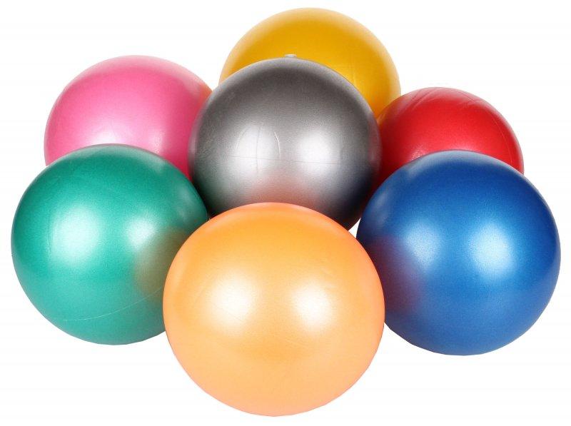 Over Ball 20 cm - červená