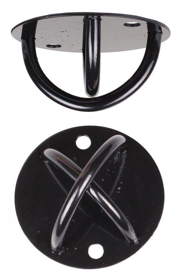 Stropní nosič na TRX - černá