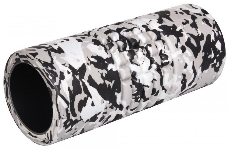 Masážní válec Liveup Camouflage