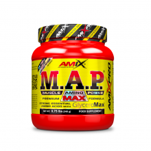 Amix M.A.P. with GlyceroMax 340 g