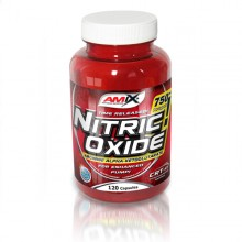 Amix Nitric Oxide 750mg  120cps