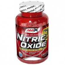 Amix Nitric Oxide 750mg 360cps