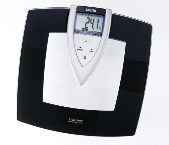 Osobní digitální váha Tanita BC 571