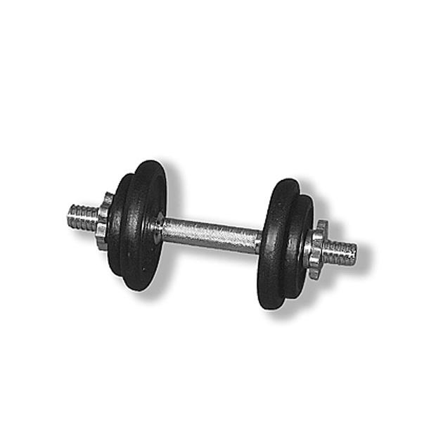Formerfit Činkový set NC10 10kg - 30/350 mm
