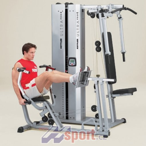 7714-300 ULTRA PRO E - leg press