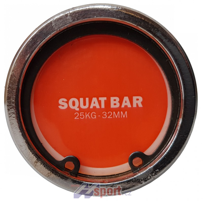 Squat bar StrongGear