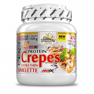 Amix Protein Crepes 520 g