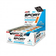 Amix Sport Power Energy Cake bar 45 g