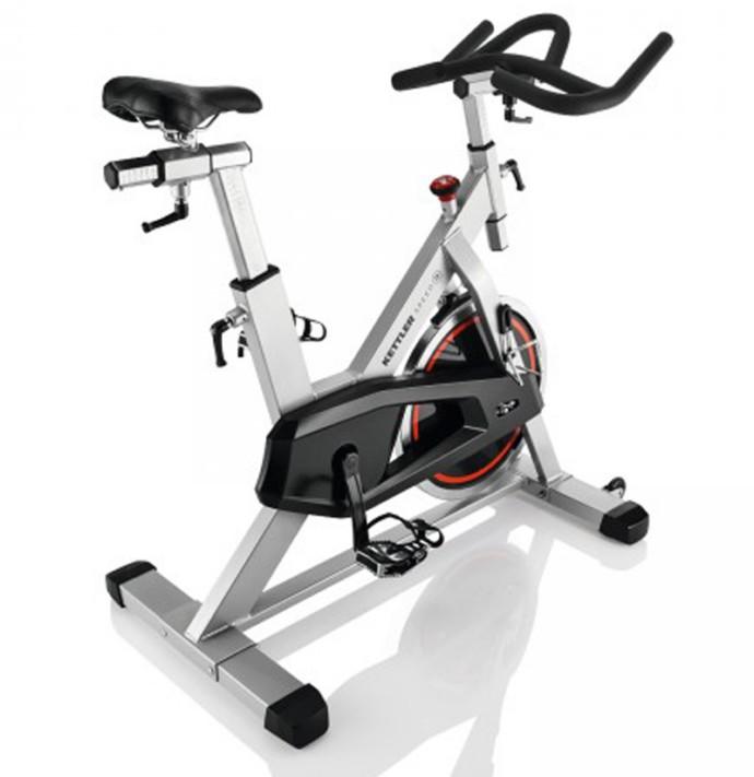 Cyklotrenažer Kettler Speed 3