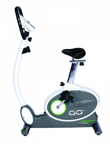 Magnetický rotoped Tunturi GO - Bike GO 30