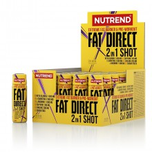 Nutrend Fat direct shot 1 x 60 ml
