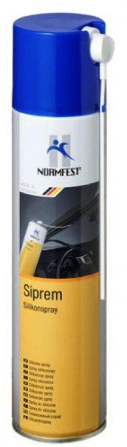 Silikonový olej na běžecké pásy 400 ml