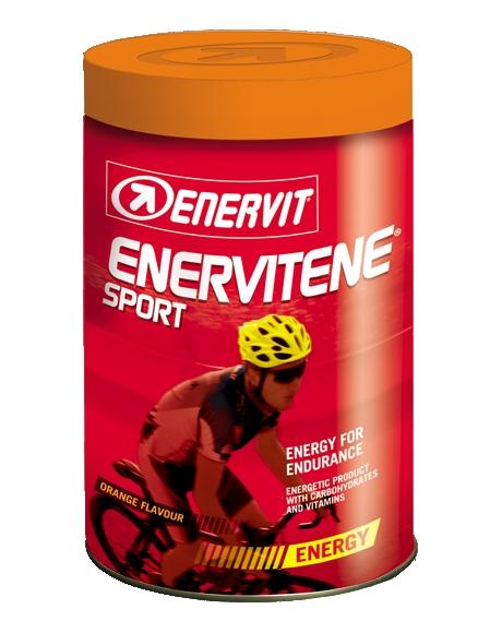 Enervit Enervitene Sport nápoj pomeranč 500g