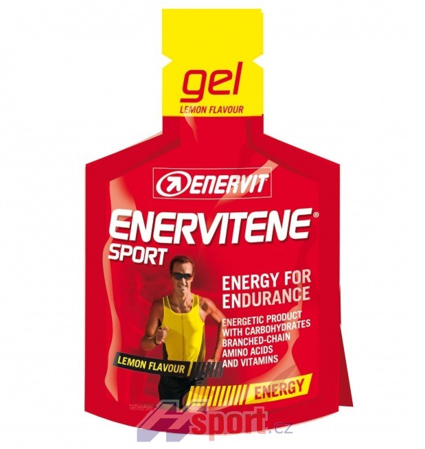 Enervitene Sport Gel 25 ml