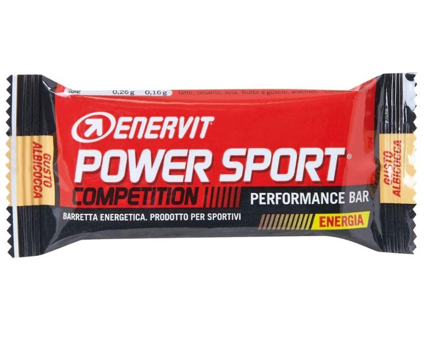 Enervit tyčinka POWER Sport Competition 30g - pomeranč