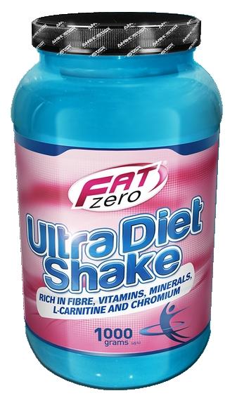 Aminostar Ultra Diet Shake 1000g - čokoláda