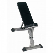 Posilovací lavice FINNLO - INCLINE BENCH 3865 (black cushion)