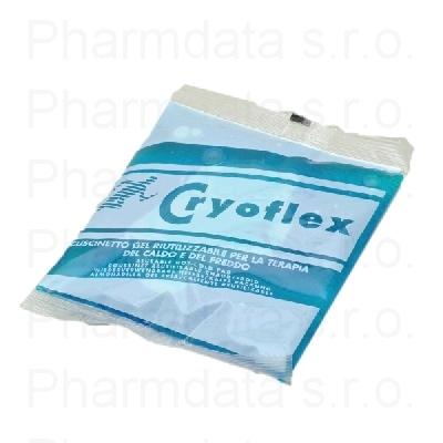 Phyto Perfomance Hřejivý a chladivý sáček Cryoflex 14 cm x 15 cm