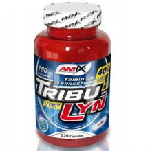 Amix TribuLyn 40% 750 mg  120cps
