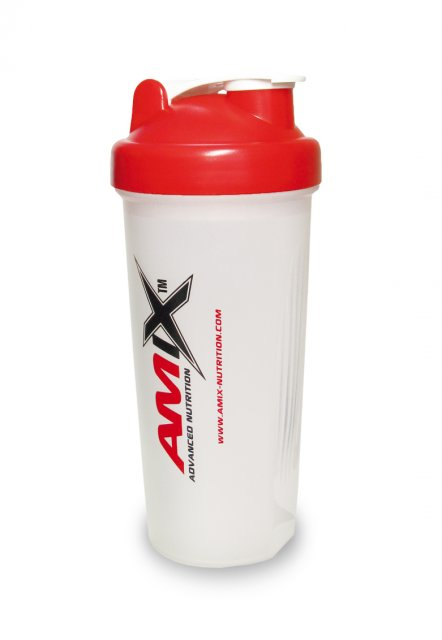 Shaker Amix Bottle NEW 600 ml
