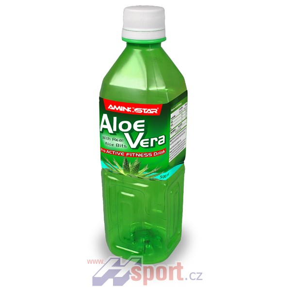 ALOE VERA Pro ACTIVE FITNESS Drink