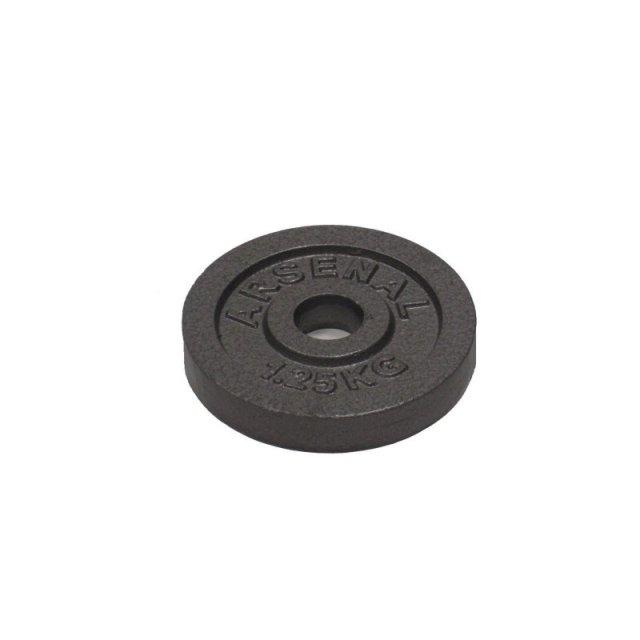 Kotouč litinový Arsenal 25mm/1,25kg