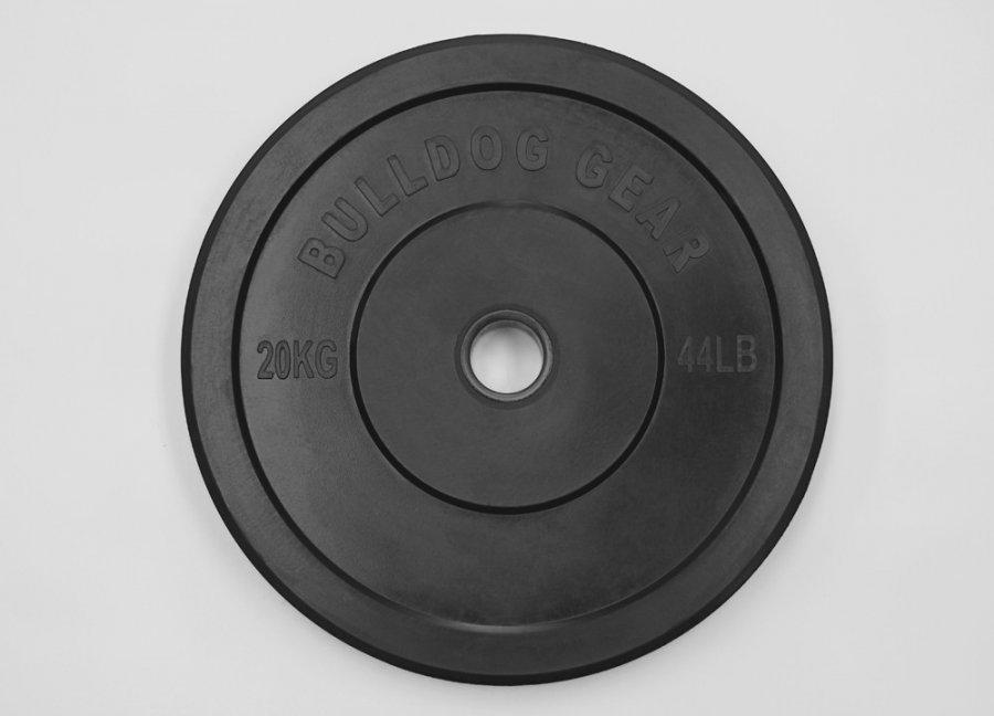 SG Kotouč StrongGear Bumper 15 kg