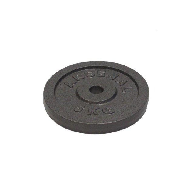 Kotouč litinový Arsenal 25mm/5kg