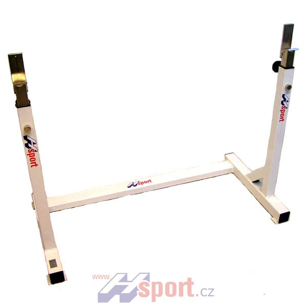 STOJAN NA BENCH - PRESS