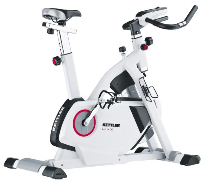Cyklotrenažer Kettler Racer 1