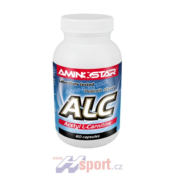 Alc acetyl l carnitine