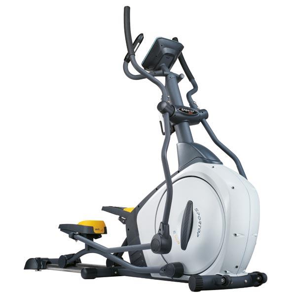 Crossový trenažer SporTop E5000
