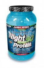NIGHT EFFECTIVE PROTEINS - nová dóza