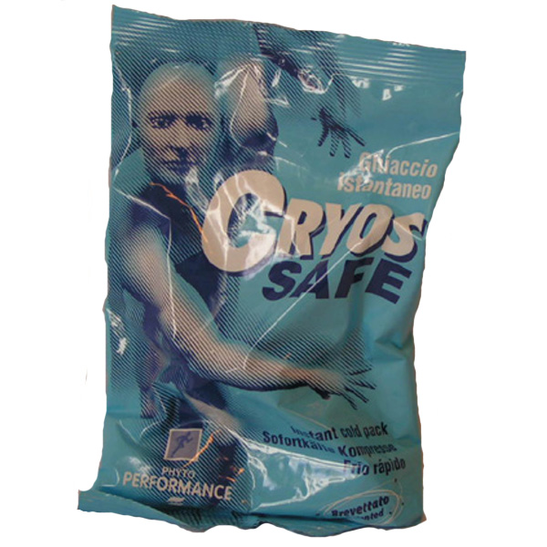 Phyto Perfomance Instantní led Cryos Safe 18 cm x 15 cm - jednorázový balíček