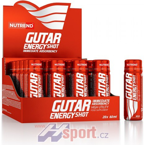 Gutar Energy Shot  1 x 60 ml
