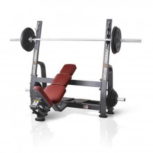 Lavice Incline Bench Press Marbo MP-L207