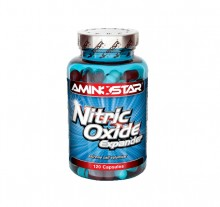 Aminostar Nitric Oxide 120cps