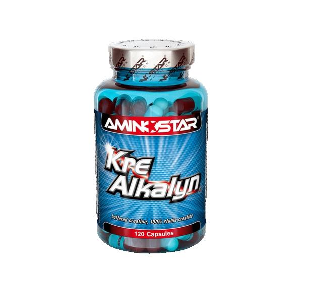 Aminostar Kre-Alkalyn 120 cps