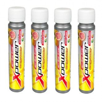 Xpower Non-stop Driver Energy Booster