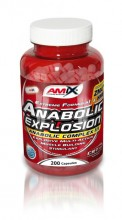 Amix Anabolic Explosion Complex  200cps