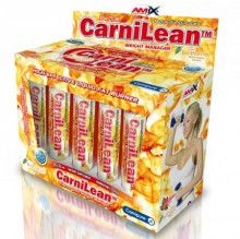 Amix CarniLean ampulla 25 ml 10 pcs BOX