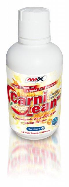 Amix CarniLean Liquid 480ml - limeta