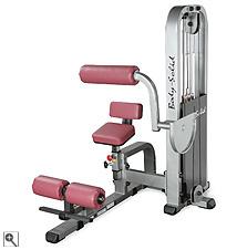 Insportline Posilovací stroj břišních svalů BODY-SOLID - SAM-900G/2