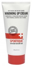 Sportique Warming Up Cream 100 ml