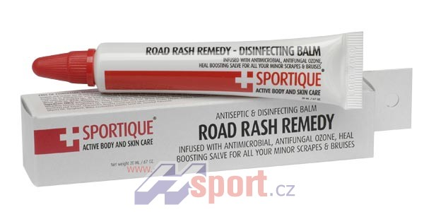 Sportique Road Rash Remedy Balm 20 ml