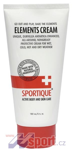 Sportique Elements Cream 100 ml