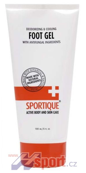 Sportique Foot Gel 180 ml