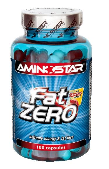Aminostar FatZERO 100cps